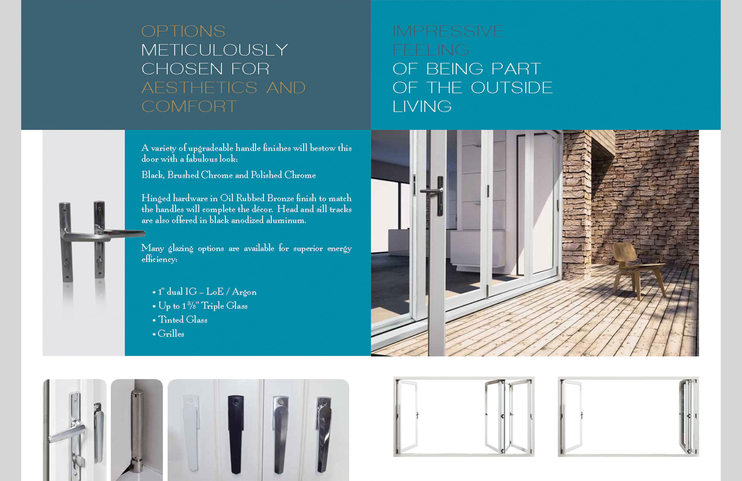 Extreme Windows and Entrance Systems